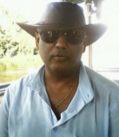Ranjit Giri